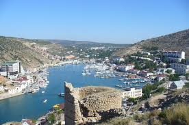 Semenanjung Crimea